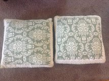 2 Pillows in Plainfield, Illinois