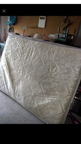 full size mattress in Camp Lejeune, North Carolina