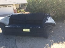 Curb Alert Couch in 29 Palms, California