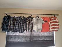 Boy's Shirts in Plainfield, Illinois