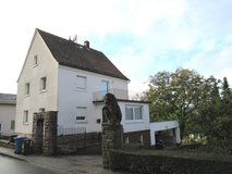 For Rent: Freestanding House in Ramstein, Germany