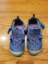 Girl's Size 10T Sandals in Bolingbrook, Illinois