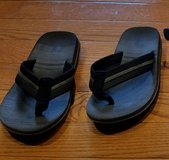 Boy's Size 13Y Flip Flops in Plainfield, Illinois
