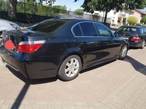 BMW 525I AUTOMATIC WITH NEW INSPECTIONS in Ramstein, Germany