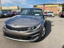 2017 KIA OPTIMA EX SEDAN 4D 2.4L in Clarksville, Tennessee