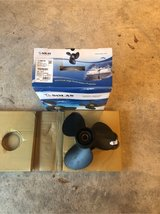 Boat Propeller, OD3x13.75x13RB in Houston, Texas