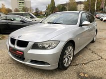 BMW 320d *Automatic / Panorama Sun Roof / Navigation* in Ramstein, Germany