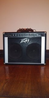 Peavey Guitar Amp in Glendale Heights, Illinois