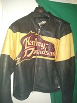 3X Mens Gen. Harley Davison Coat  Jacket   Excellent in Hopkinsville, Kentucky