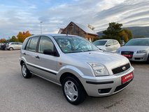 Ford fusion automatic 50.000miles/New INSPECTION in Grafenwoehr, GE