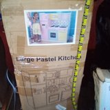 Kidcraft Large Pastel Kitchen in Fort Campbell, Kentucky