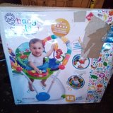 Jumperoo Baby Einstein in Fort Campbell, Kentucky