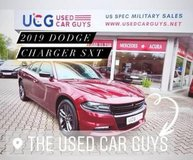2019 DODGE CHARGER in Cary, North Carolina