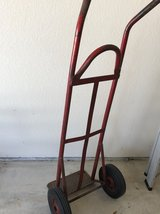 Hand Truck in Cleveland, Texas