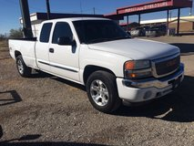 2007 GMC SIERRA 1500 4X4 CLASSIC in Alamogordo, New Mexico