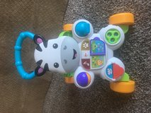 Fisher price walker toy in Colorado Springs, Colorado