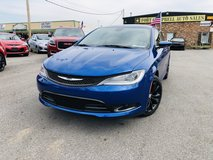 2015 CHRYSLER 200 S SEDAN, 4-Cyl  2.4 LITER in Clarksville, Tennessee