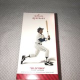 Numerous Hallmark Sports Ornaments (See attached list) All NIB in Fort Belvoir, Virginia