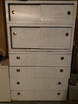 Garage cabinets & drawers in Naperville, Illinois
