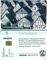 Collector's Phone Cards & Efes, Turkey Post card(Pre-Euro) in Baumholder, GE