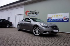 2008 Infiniti G37 Coupe with warranty in Spangdahlem, Germany