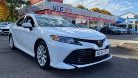 2019 Toyota Camry LE in Spangdahlem, Germany