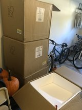 4 large boxes! in Naperville, Illinois