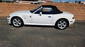 LOW miles!! 2001 BMW Z3 roadster!! in Alamogordo, New Mexico