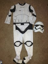Star Wars Stormtrooper Size M in Wheaton, Illinois