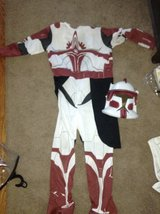 Star Wars Clone Trooper Costume Size M in Wheaton, Illinois
