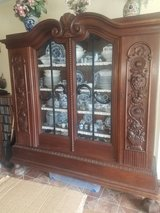 Antique Cabinet from Germany in Fort Rucker, Alabama