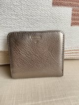 Fossil Leather Wallet (Women's) in Bartlett, Illinois