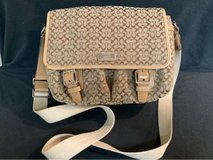 Authentic Coach Purse in Plainfield, Illinois