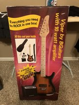 viper guitar and amp in Yucca Valley, California