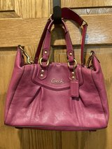 Coach Purse in Plainfield, Illinois