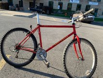 18 inch (46cm) Gary Fisher Tassajara Mountain Bike in St. Charles, Illinois