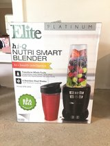 Nutri Smart Blender in Cleveland, Texas