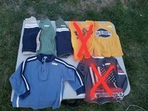 Boy's 5/5T fall/winter sets in Oswego, Illinois