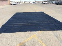12 1/2FT X 31FT VINYL MATERIAL in Alamogordo, New Mexico