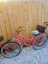 Beach Cruiser Bicycle in Fort Campbell, Kentucky