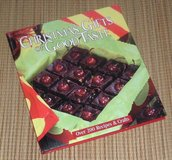 Christmas Gifts of Good Taste Over 200 Recipes & Crafts Hard Cover Book in Joliet, Illinois