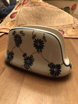 polish pottery envelope holder in Fort Belvoir, Virginia