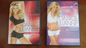Dance DVDs in Oswego, Illinois
