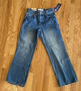 Size 10 Boy's Jeans in Bolingbrook, Illinois