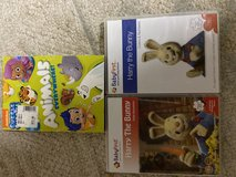Baby First DVD'sHarry the Bunny in Chicago, Illinois