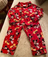 3T Mickey Pajamas in St. Charles, Illinois