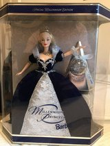 2000 Millennium Barbie in Beaufort, South Carolina