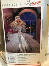 1992 Holiday Barbie in Beaufort, South Carolina