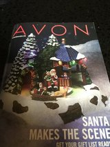 Avon Products in Fairfield, California