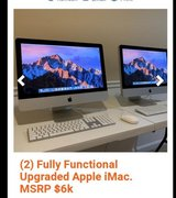 iMac Refurbished by Apple ( first one sold 3 Nov, only one left) in Clarksville, Tennessee